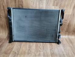 Радиатор основной Mercedes-Benz W211