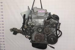 Двигатель Toyota Allex