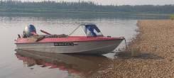 Продам лодку Крым.