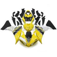 Комплект пластика для Yamaha YZF R1 2009-2014