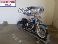 Harley-Davidson Heritage Softail Classic FLSTC, 1994