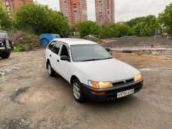 Аренда, прокат, выкуп Toyota Corolla 700р.