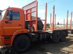 КамАЗ 43118 Сайгак, 2016