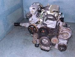 Двигатель Mitsubishi 4G69 ~Установка с Честной гарантией