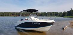 Катер Quicksilver Activ 555 Open 2014г