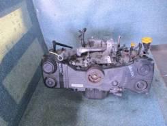 Двигатель Subaru EJ204 ~Установка с Честной гарантией~ в Новосибирске