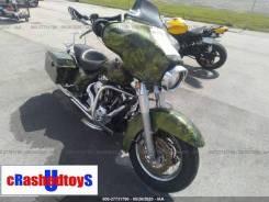 Harley-Davidson Street Glide FLHXI 1HD1KBW1X6Y629008, 2006