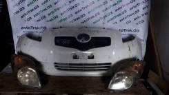 Ноускат Тойота Витц SCP90
