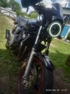 Honda CB 400, 2000