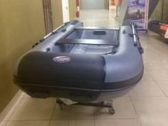 Лодка риб Навигатор 370R / RIB Navigator