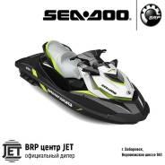 Гидроцикл BRP Sea-Doo GTI SE 130