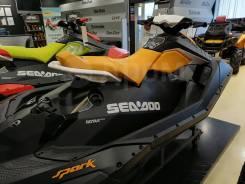 Продам гидроцикл Spark 2UP 90 IBR STD