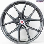NEW! Комплект дисков HRE Style P101 R19 8.5j ET32 5*114.3 (B038)