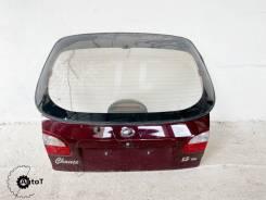 Дверь багажника ZAZ Chance (2009-2016)/ Daewoo Lanos (1997-2009)