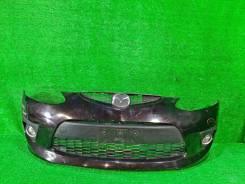 Бампер Mazda Demio, DE3FS; DE3AS; DE5FS; Dejfs [003W0046615], передний
