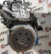 Двигатель Hyundai Porter 2 2.5л CRDi 123 л. с D4CB