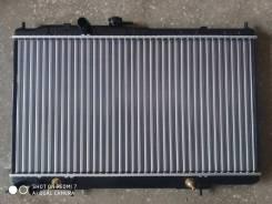 Радиатор Nissan Almera Classic B10. 07-10 г. в.