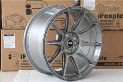 Новые диски XXR 527 R17 8J ET35 5*100/114.3