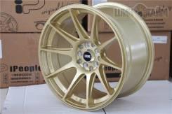 Новые диски XXR 527 R17 8/9J ET35/28 5*100/114.3