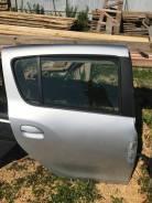 Дверь задняя правая Renault sandero 2