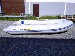 Лодка Solar 420