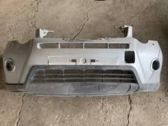 Бампер Nissan X-Trail (T31) 2007-2014