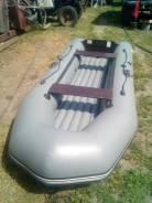 Продам лодку ПВХ Бирюса 325 НД НД