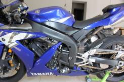 Yamaha YZF-R1, 2004