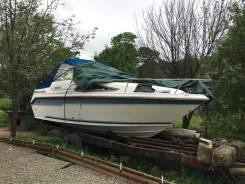 Продам катер Sea Ray 220 Da