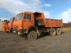 КамАЗ 65111, 2010