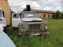 ГАЗ 53, 1969