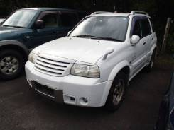 Suzuki Escudo, 2003