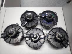 Мотор печки Toyota Corolla RUNX / Allex / Spacio#ZE12