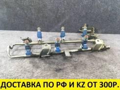Контрактный Инжектор, форсунка Nissan VQ30DET. J1681 Оригинал.