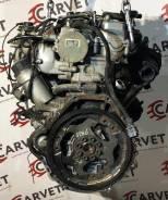 Двигатель D20DT SsangYong Kyron 2.0 л, 141 л/с