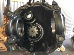 Ремонт заднего редуктора HY1350