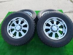 Готовый комплект Hummer H2 зеркальный хром+ шины LT325/60R20 БП по РФ