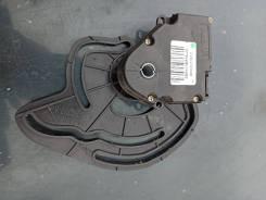 Сервопривод заслонок печки Hummer H2 2004г 6.0L