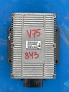 Блок управления форсунками Mitsubishi Pajero V75W 6G74 GDI