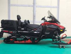 BRP Ski-Doo Expedition 900 ACE Turbo, 2020