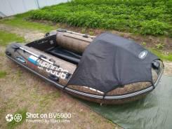 Продам Лодку Gladiator C 370 AL CAMO.