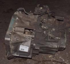 МКПП Citroen 5 ст 20LM17 на 4HX DW12TED4 FAP 2.2 литра дизель