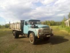ЗИЛ 4502, 1982