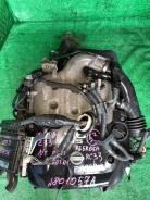 Двигатель Nissan Fairlady Z, Z33, VQ35DE; F6839 [074W0050261]