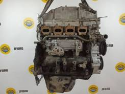 Двигатель Mitsubishi Pajero 4 2008 [1000C786] SUV 5 3.2 DI-D
