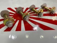 Комплект из 4 эксцентриковых болтов задней подвески rav 4 ACA2
