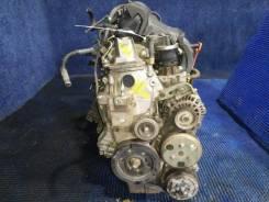Двигатель Honda Fit 2005 GD1 L13A [196331]