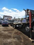 Кузов 8,60 траловый с 10 тонн