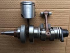 Вал коленчатый для лодочного мотора Yamaha 9.9-15