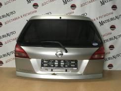Дверь багажника Nissan Wingroad 2001